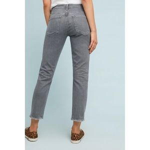 Citizens of Humanity • Grey Boyfriend Jeans